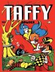 Taffy Comics #1 Cover Image