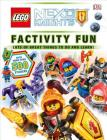 Factivity Fun: Lego(r) Nexo Knights Cover Image