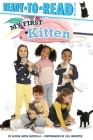 My First Kitten Cover Image