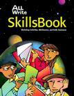 All Write SkillsBook Cover Image