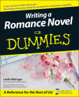 Writing a Romance Novel for Dummies Cover Image