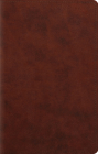 Large Print Personal Size Bible-ESV Cover Image
