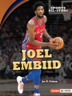 Joel Embiid Cover Image