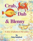 Crab, Dab & Blenny Cover Image