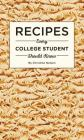 Recipes Every College Student Should Know Cover Image