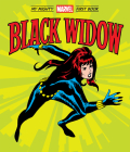 Black Widow: My Mighty Marvel First Book (A Mighty Marvel First Book) Cover Image