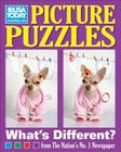 USA TODAY Picture Puzzles: What's Different? (USA Today Puzzles #9) Cover Image
