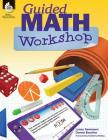 Guided Math Workshop Cover Image
