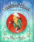 The Veggi World Coloring Book Cover Image