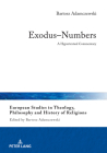 Exodus-Numbers: A Hypertextual Commentary (European Studies in Theology #26) Cover Image