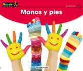 Manos Y Pies Leveled Text Cover Image