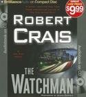 The Watchman (Elvis Cole Novels #11) Cover Image