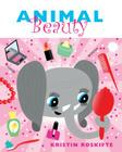Animal Beauty Cover Image
