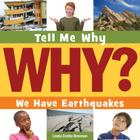 We Have Earthquakes (Tell Me Why (Cherry Lake)) Cover Image