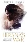 Hirana's War Cover Image