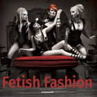 Fetish Fashion Cover Image