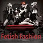 Fetish Fashion Cover Image