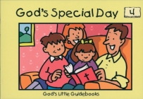 God's Special Day Cover Image