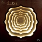 The Language of Lux: The Work of AB Concept Cover Image