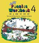 Jolly Phonics Workbook 4ai, J, OA, Ie, Ee, or Cover Image