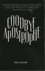 Goodbye, Apostrophe Cover Image