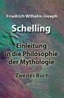 Einleitung in die Philosophie der Mythologie: Zweites Buch Cover Image