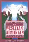 Foundations of Wesleyan-Arminian Theology Cover Image