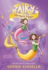Fairy Mom and Me #4: Fairy Mermaid Magic Cover Image