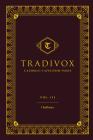 Tradivox Vol 3: Challoner Cover Image