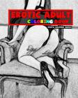 Erotic Adult Coloring Book Cover Image