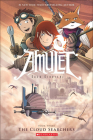 The Cloud Searchers (Amulet #3) Cover Image
