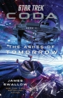 Star Trek: Coda: Book 2: The Ashes of Tomorrow (Star Trek ) Cover Image