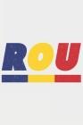 Rou: 2020 Kalender mit Wochenplaner mit Monatsübersicht und Jahresübersicht. Wochenübersicht mit Feiertagen samt Punktraste Cover Image