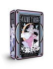 Anime Tarot: A Deck and Guidebook Exploring Archetypes, Symbolism, and Magic Cover Image