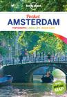 Lonely Planet Pocket Amsterdam Cover Image