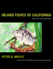 Inland Fishes of California Cover Image