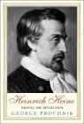 Heinrich Heine: Writing the Revolution (Jewish Lives) Cover Image