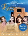 Mail Order Brides for the Pastor's Sons ***Large Print Edition***: The Santa Fe Mail Order Bride Agency Cover Image