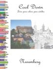 Cool Down - Livro para colorir para adultos: Nuremberg Cover Image