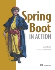 Spring Boot in Action Cover Image