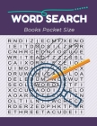 Word Search Books Pocket Size: Brain Games Lower Your Brain Age Word Search, Large Print Jumble Word Puzzle Books Keep Your Brain Alive Book, Family Cover Image