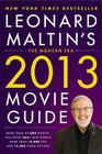 Leonard Maltin's Movie Guide: The Modern Era Cover Image