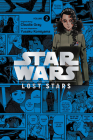 Star Wars Lost Stars, Vol. 2 (manga) (Star Wars Lost Stars (manga) #2) Cover Image