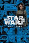 Star Wars Lost Stars, Vol. 2 (manga) (Star Wars Lost Stars (manga) #2) Cover Image