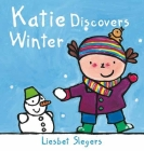 Katie Discovers Winter Cover Image