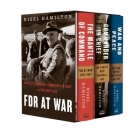 FDR at War Boxed Set: The Mantle of Command, Commander in Chief, and War and Peace Cover Image