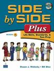 Side by Side Plus 1: Life Skills, Standards, & Test Prep [With CDROM] Cover Image