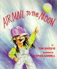 Airmail to the Moon Cover Image