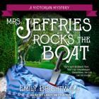 Mrs. Jeffries Rocks the Boat Cover Image