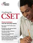 Cracking the Cset Cover Image